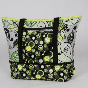 #551 Caddy Bag