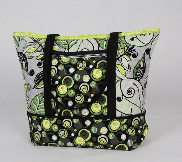 #551 Caddy Bag