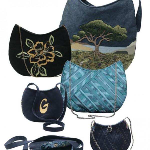 #751 Hobo Tote handbag