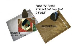Fuse and Press