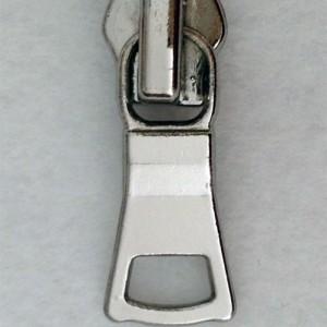 Zipper pull for #5 Coil Zipper